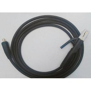 Elektrodų laikiklis 300A, kabelis 5m