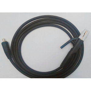 Elektrodų laikiklis 300A, kabelis 5m, Binzel