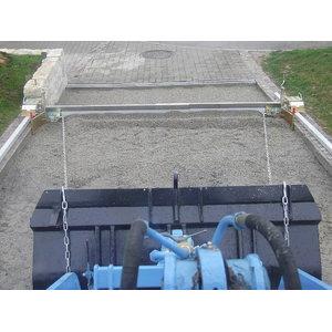 Teleskopiskā līdzināšanas sistēma TAS-uni 600, Probst