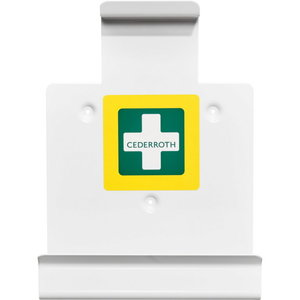 Wall Bracket for First Aid Kits 390103/39104, Cederroth