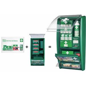 Pirmosios pagalbos stotelės  papildymas 490920