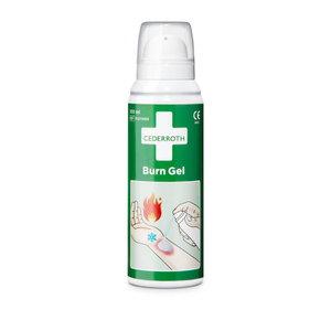 Põletushaava geel, spray, 100 ml, Cederroth