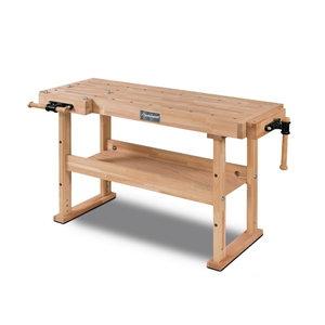 Tisleripink HB 1401, Holzkraft