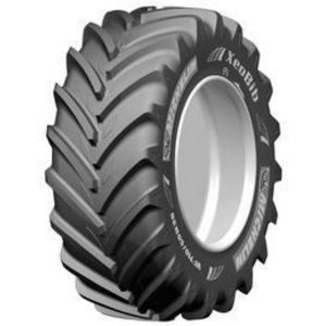 Rehv MICHELIN XEOBIB 520/60R28 138D, Michelin