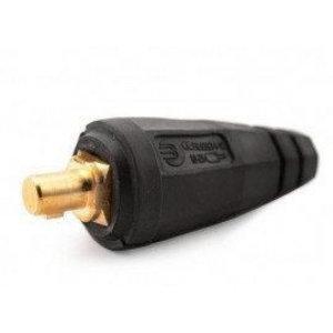 Cable plug ABI-CM, 10-25mm2, Binzel