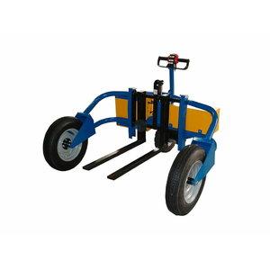 Pallet-Cart PW-III, Probst
