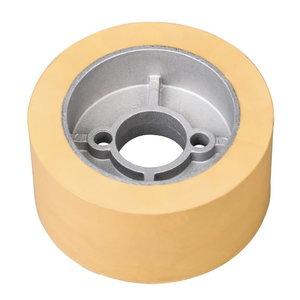 Feed roller Ø 120 mm (width = 60 mm), Holzkraft