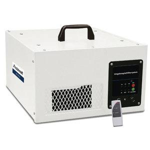 Ambient air filter system LFS 101-3, Holzkraft