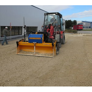 LEVELKING LK2200 Screeding Attachment, Probst