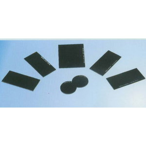 Apsauginis stiklas DIN 10 90x110