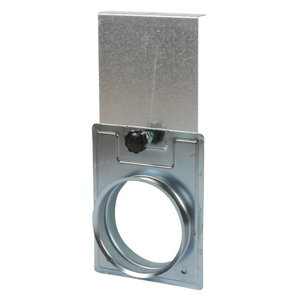 Gate valve 100mm STRO1500MMDM100, Holzkraft