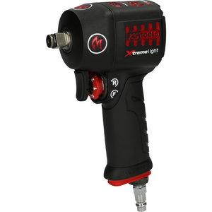 Pn. löökmutrikeeraja 1/2´´ MONSTER mini Xtremelight 1390 Nm, KS Tools