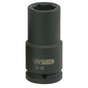 """Löökpadrun 3/4"""" 25mm pikk, KS Tools"""
