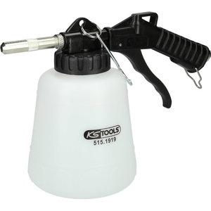 Pn. soda cleaning gun, 1l, KS Tools