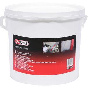 Puhastus sooda pn. soodapritsile, 5kg, KS Tools