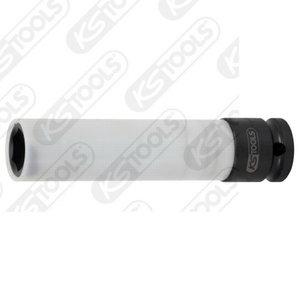 löökpadrun alumiinium 1/2´´ 17mm  pikk