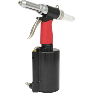 Pneumatinis kniediklis iki 6,4mm kniedėms, KS tools