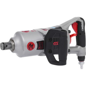 """1"""" superMONSTER high performance impact wrench, 3405 Nm, KS Tools"""