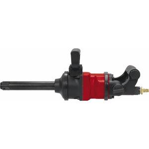"Pneumatic impact wrench, 1"", 2441Nm, KS Tools"