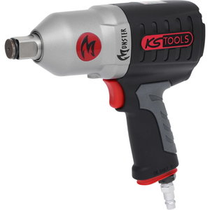 "3/4"" MONSTER high performance impact wrench, 1690Nm, KS Tools"