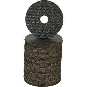 High performance thin cutting disc 75mm, 50pc, Kstools