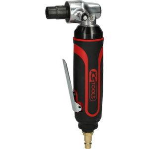 Pneimatiskā leņķa slīpmašīna 18000 p/min, 180mm (90°), KS Tools
