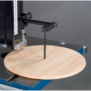 Circle cutting device, Holzkraft