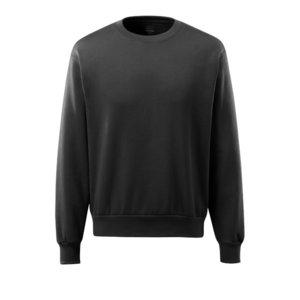 Sweatshirt Carvin, black, Mascot