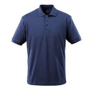Polo marškinėliai  Bandol, tamsiai mėlyna M, Mascot