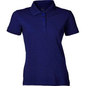 Sieviešu polo krekls Grasse, Navy blue L, Mascot