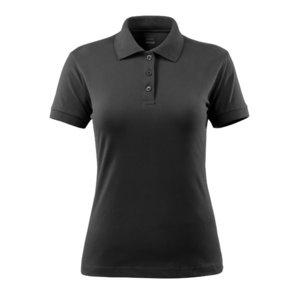 Marškinėliai Grasse moteriški, juoda S, Mascot