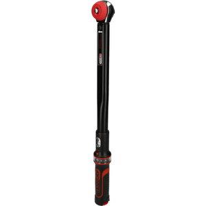 "Torque wrench, mushroom head 1/2"" 60-320Nm KST ERGOprec, KS Tools"