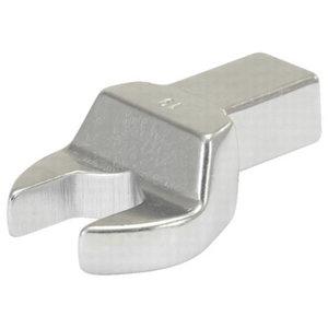 14x18mm stiprināma radziņu atslēga, 27mm, KS Tools