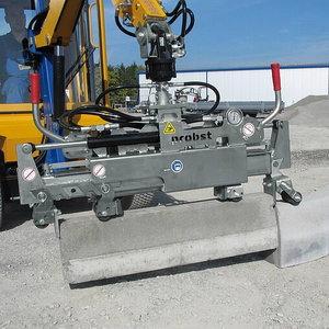 Hydraulic Installation Clamp VZ-H-UNI, Probst