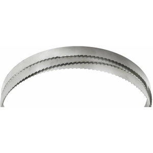 Bandsaw blade for wood 2490x6x0,65mm z6, Holzstar