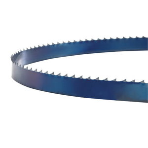 Bandsaw blade for wood 2490x12x0,5mm 4TPI, Holzstar