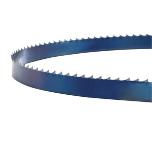Bandsaw blade for wood 4100x20x0,5mm 4TPI, Holzkraft