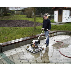 Easy-Clean Paver Cleaning device EC 60