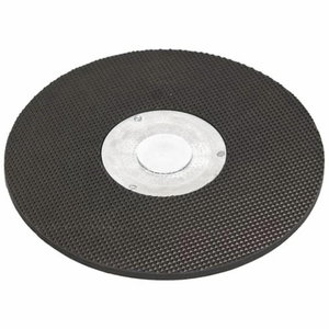 Drive plate, rubber-foam diam. 430mm for STR701, Schwamborn
