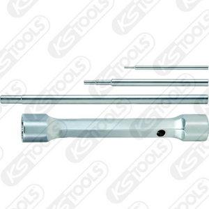 Divpusējā muciņatslēga 24x26mm ULTIMATE+, KS Tools