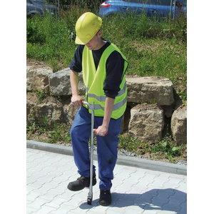 Штырь RE для выравнивания брусчатки и тротуарной плитки, PROBST