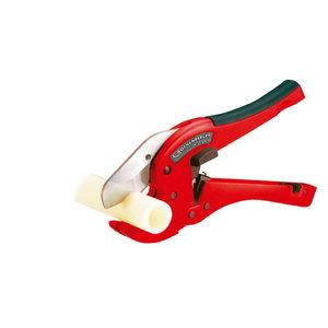Žirklės plast. vamzdžiams ROCUT 42 TC 0-42mm Professional, Rothenberger