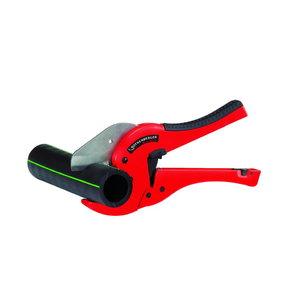 Žirklės plast. vamzdžiams ROCUT 50 TC Professional 0-50mm, Rothenberger