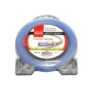 Trimmitamiil 1,6MM X 15M, Nevada SPCX Premium