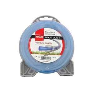 Trimmera aukla 2,0MM X 15M, Nevada SPCX Premium