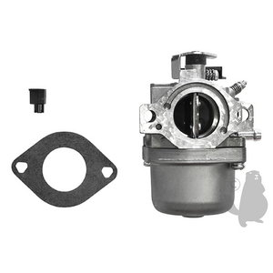 Carburator, EuroGarden