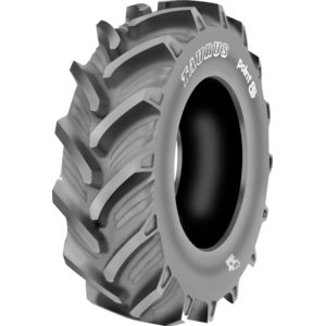 Tyre  POINT8 11.2R24 (280/85R24) 114A8/111B, TAURUS