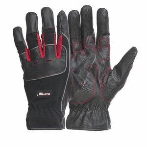 Kindad, ehitajale, Black Rock, Gloves Pro®