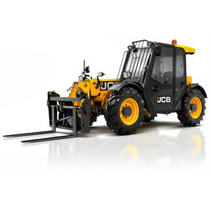 Telescopic handler  525-60, JCB
