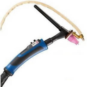 TIG-torch liquid Abitig 260W w.cold wire feed WZ-2 BHC-12,4m, Binzel